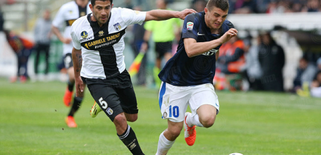 Kovacic Parma-Inter