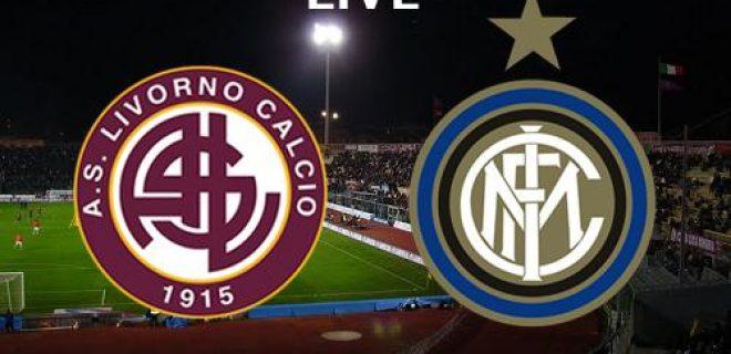 LIVE Livorno Inter