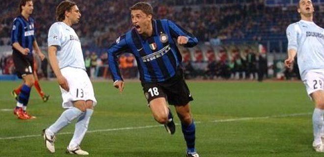 Lazio-Inter 2008