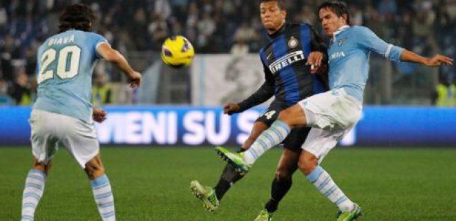 Lazio-Inter Guarin