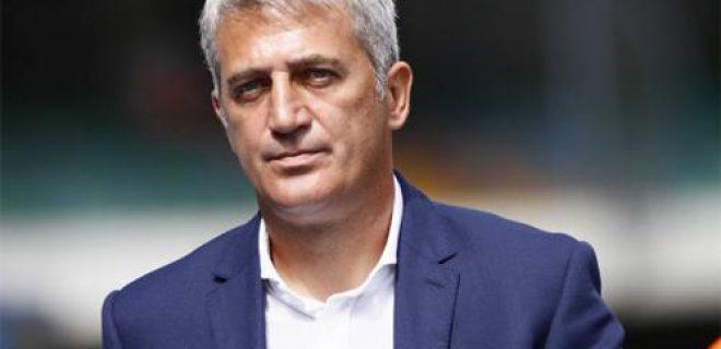 Lazio Petkovic
