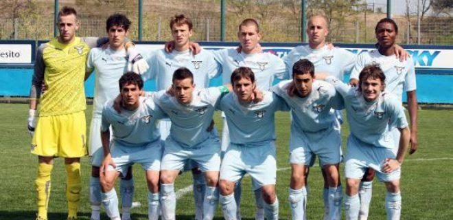 Lazio Primavera 2011-12