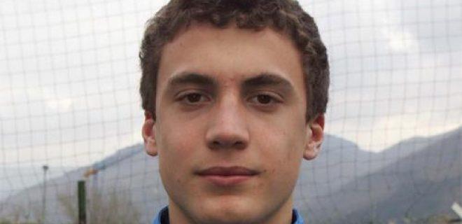 Leonardo Longo Inter