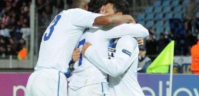 Lille-Inter 0-1