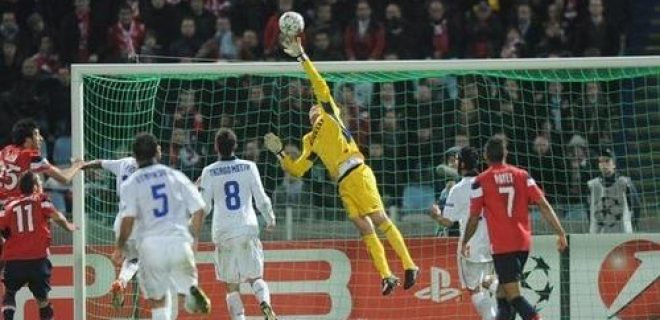 Lille-Inter (2)