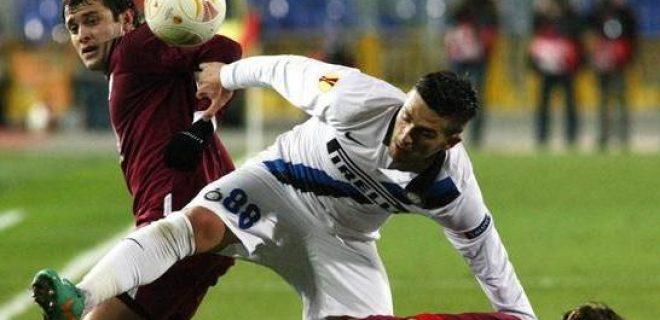 Livaja Rubin Kazan-Inter