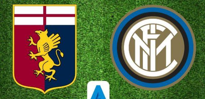 Live Genoa-Inter