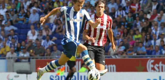 Longo Espanyol-Athletic Bilbao