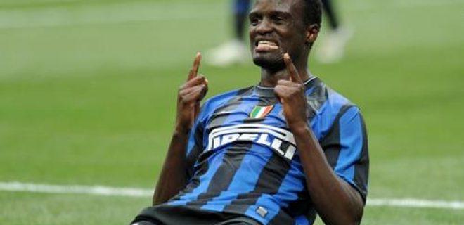 MacDonald Mariga Inter