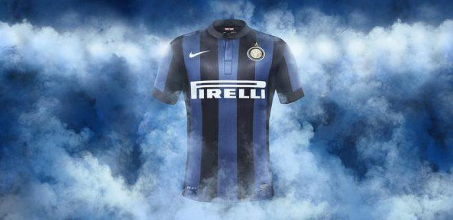 Maglia Home Inter 2013-14
