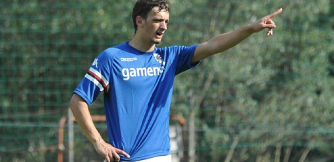 Gabbiadini - Sampdoria e Juventus