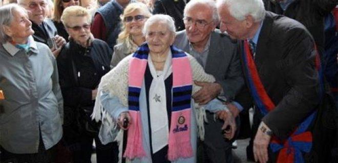 Maria Radaelli