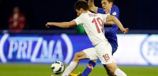 Mateo Kovacic Croatia