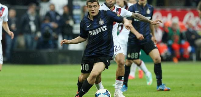 Mateo Kovacic Inter Bologna