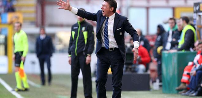 Mazzarri Inter-Cagliari