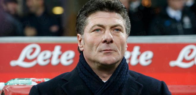 Mazzarri Inter-Milan