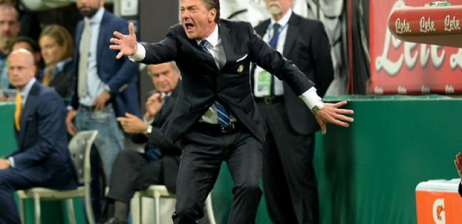 Mazzarri Inter-Napoli