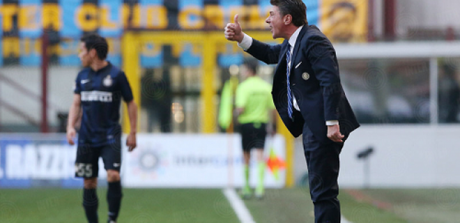 Mazzarri Inter-Torino
