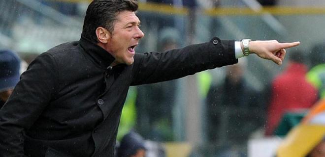 Mazzarri Parma-Inter