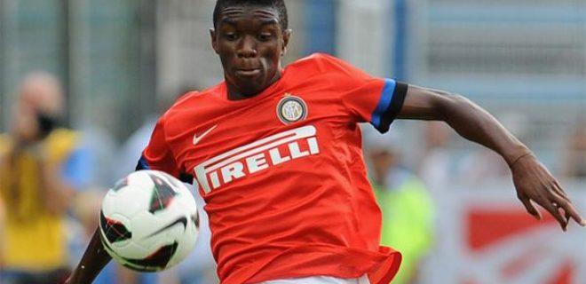 Mbaye Inter