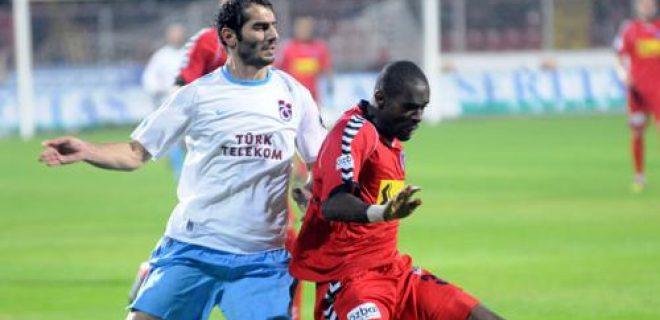 Mersin-Trabzonspor