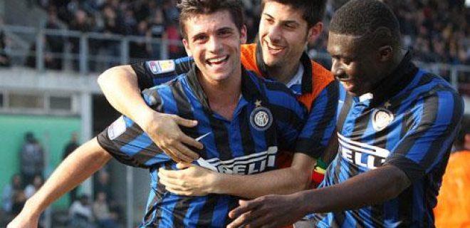 Milan-Inter Primavera