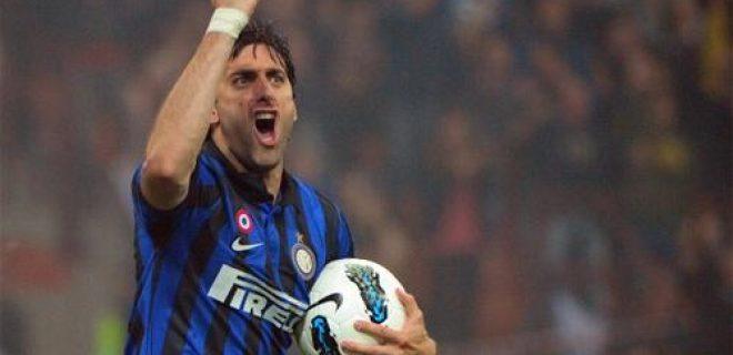 Milito Inter-Milan