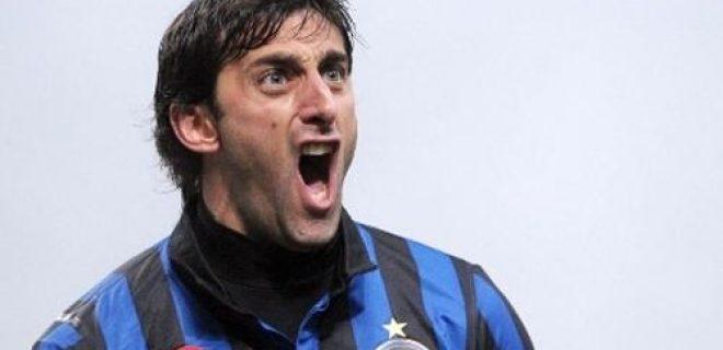 Milito Milan-Inter 0-1 (15 gennaio 2011)