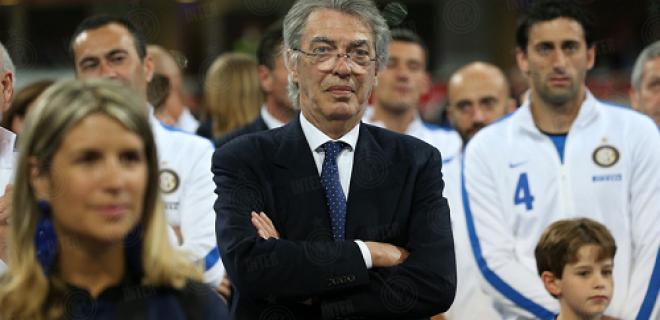 Moratti addio Zanetti