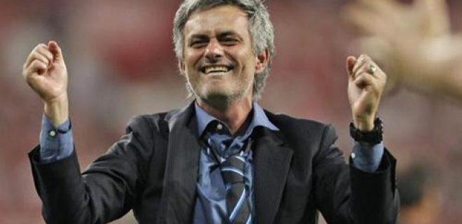 Mourinho Inter finale