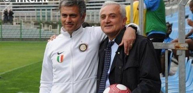Mourinho Mennea