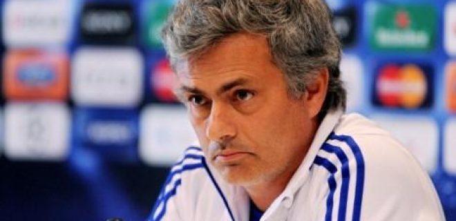 Mourinho conferenza Madrid