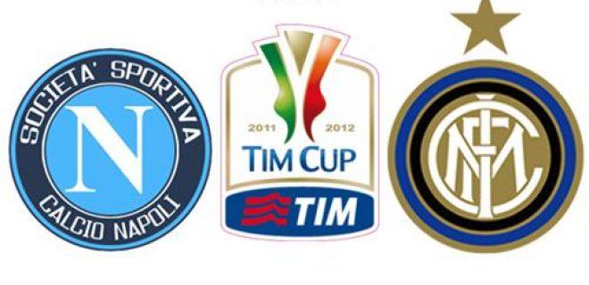 Napoli-Inter (live)