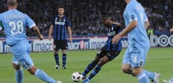 Napoli Inter precedenti
