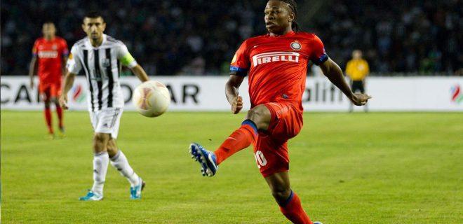 Neftçi-Inter Obi