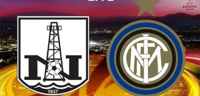 Neftçi-Inter