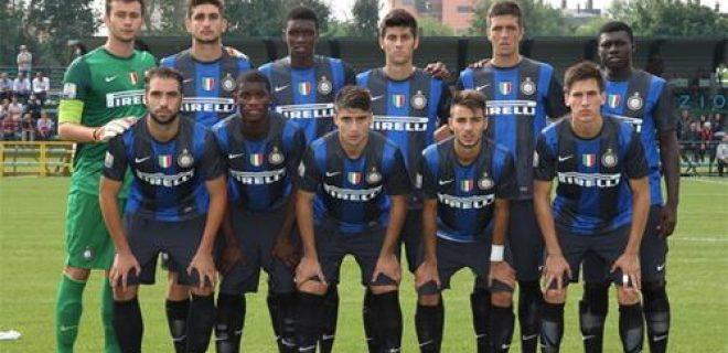 Next Generation Series Inter-Liverpool