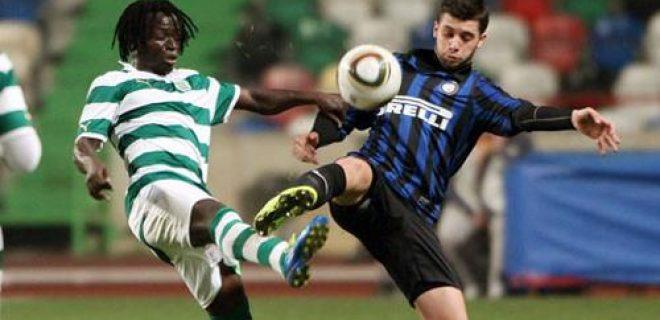 NextGen Series Sporting Lisbona-Inter