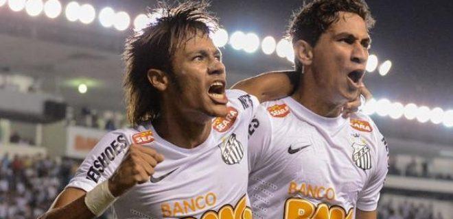 Neymar Santos-Bolivar
