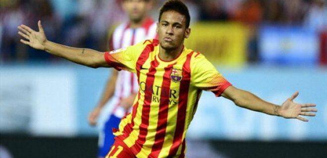 7. Neymar