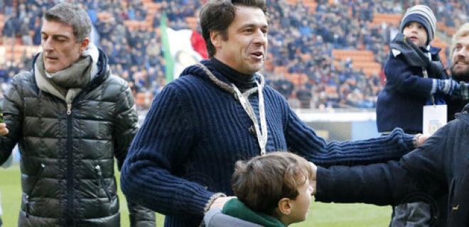 Nicola Berti Inter-Samp