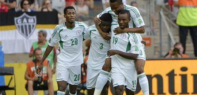 Nigeria-Thaiti