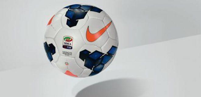 Nike pallone Serie A 2013-14