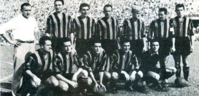 Novara-Inter i precedenti