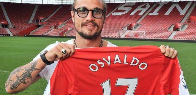 Osvaldo Southampton