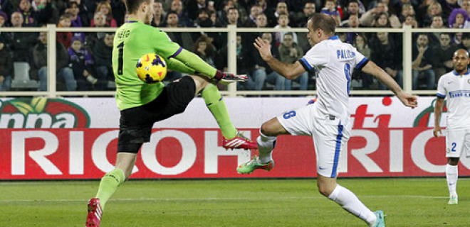 Palacio Fiorentina-Inter