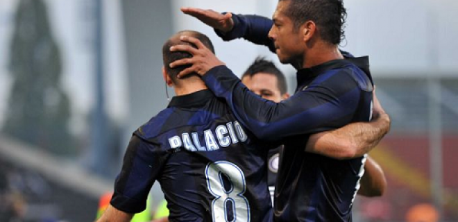 Palacio Guarin Udinese-Inter