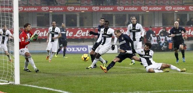 Palacio Inter-Parma