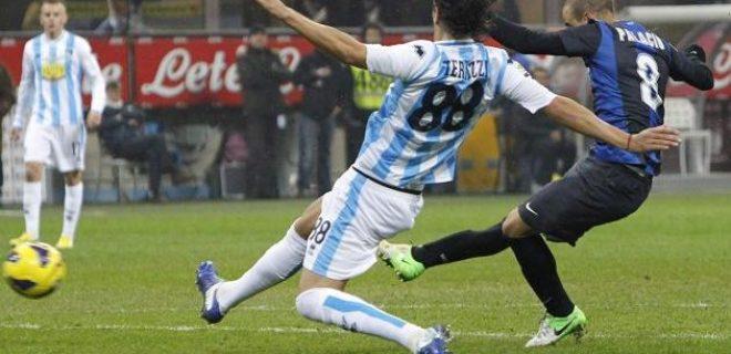 Palacio Inter-Pescara