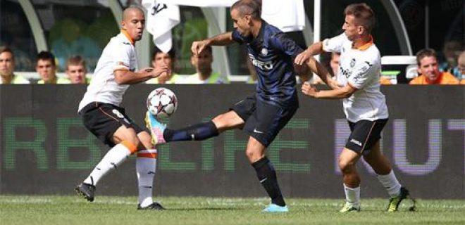 Palacio Inter-Valencia